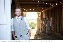 Weddings :: Groovy Grooms