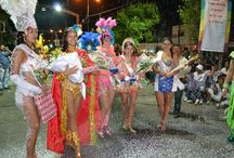 ¡Carnaval Federal de la Alegría 2014! / Más info de viajes en www.facebook.com/viajaportupais #CarnavalFederal2014
