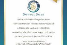 Seven Seas Event