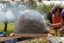 smoker n' pizza oven