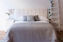 Ideas dormitorio / Decoracion