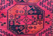Art rugs / rugs