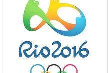 Rio Olimpic games - 2016 / Hungarien sportmen