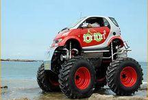 Smart. Smart Cars / Interesting Smart Car designs
