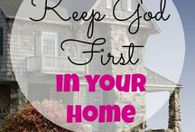 Home and God