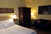 T34 Bed & Breakfast / A charming address in the heart of Navigli & Tortona District