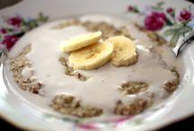 Skinnymixer's Breakfast / Breakfast recipes from Skinnymixers.com.au
