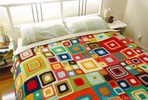 Quilts and colors / by Carolyne Britt