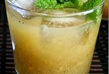 Juices and Recipes