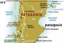 Voyage Amérique du Sud