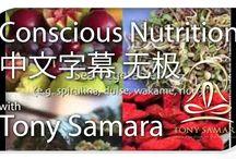 Vegetarian Food & Detox Tips