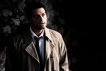 Supernatural<3 / Anything and everything spn