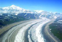 Zachodnia Kanada Alaska