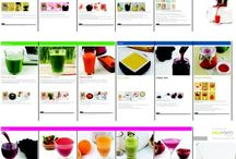 Juicing / by Adrienne