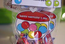 Valentine's Day / by OldTimeCandy.com