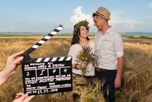 Wedding photography / Fotografie&Videografie de evenimente