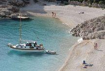 TOP Croatian beaches / Best Croatian beaches and hidden bays