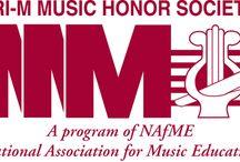 Tri-M Music