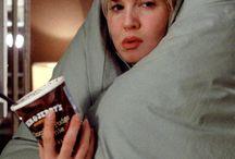 Bridget Jones is like me❤️