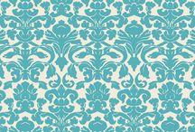 patterns / by Marissa Gregorwich
