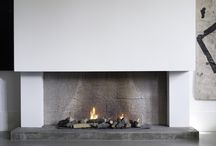 Fireplaces / Hearth of the home