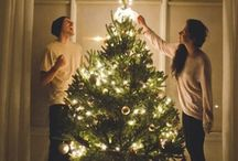 Christmastime! / by Claire Wilkerson