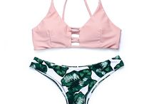 Bikinis etc