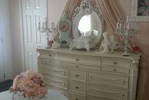 Roccoco Furniture / French Rococo Furniture