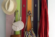 Home Decor / by Sarah Gorski