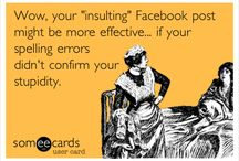 Seriously / by Vesna Walter