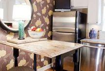 Apartment DIY  / by Sydney Davis