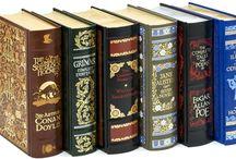 Books  / by Lauren Grice