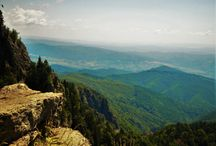 Places to Visit / Mountain Trip in Romania