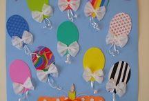 decorar sala/escola