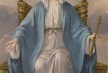 Najświętsza Maryja Panna zawsze Dziewica - Matka Boża