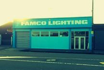 Famco Lighting / About Us
