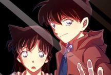 ❤ Detective Conan ❤