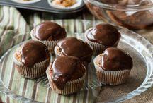Healthy - Desserts!!