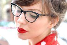 Heart of glasses