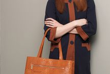 Must Have's - Purses / by Mandy Pepper-Yowell