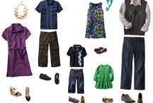 What to Wear - Spring