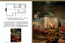interior design / by Kelsey Cameron