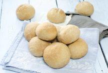 Brød, boller og rundstykker