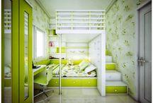 jasmin's bedroom