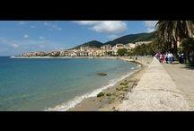 AJACCIO / Video and photos of a day in AJACCIO (Corsica)
