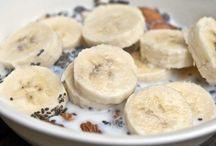 Healthy Eating -Breakfast