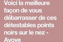 Astuces Beauté