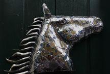 Cavalo de aço
