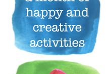 Simple Play / Play Activities