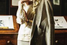 A Downton Abbey Wardrobe